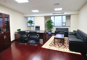 金城总裁会议室
