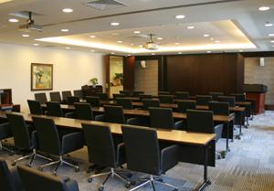 金城会议室