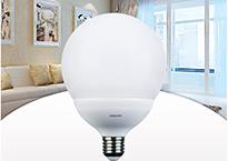 飞利浦照明灯具官网产品篇之led恒亮球泡