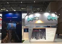 飞利浦照明参展2019中国国际智能产业博览会,展示最新智能互联照明应用