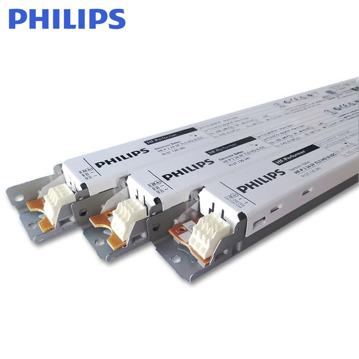 飞利浦HF-P电子镇流器