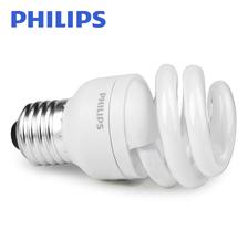 飞利浦标准螺旋节能灯泡