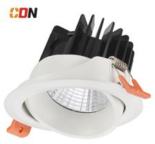西顿CET2314压铸LED天花射灯