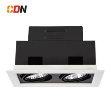 CES802N-M/CES802N-L格栅射灯