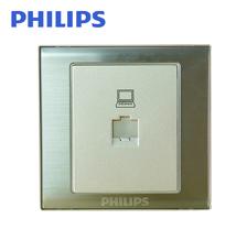 飞利浦Q8单电脑插座