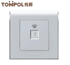 托邦T3电话插座
