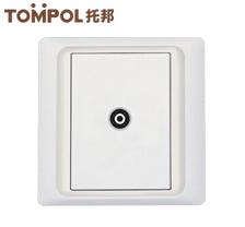 托邦T10电视插座